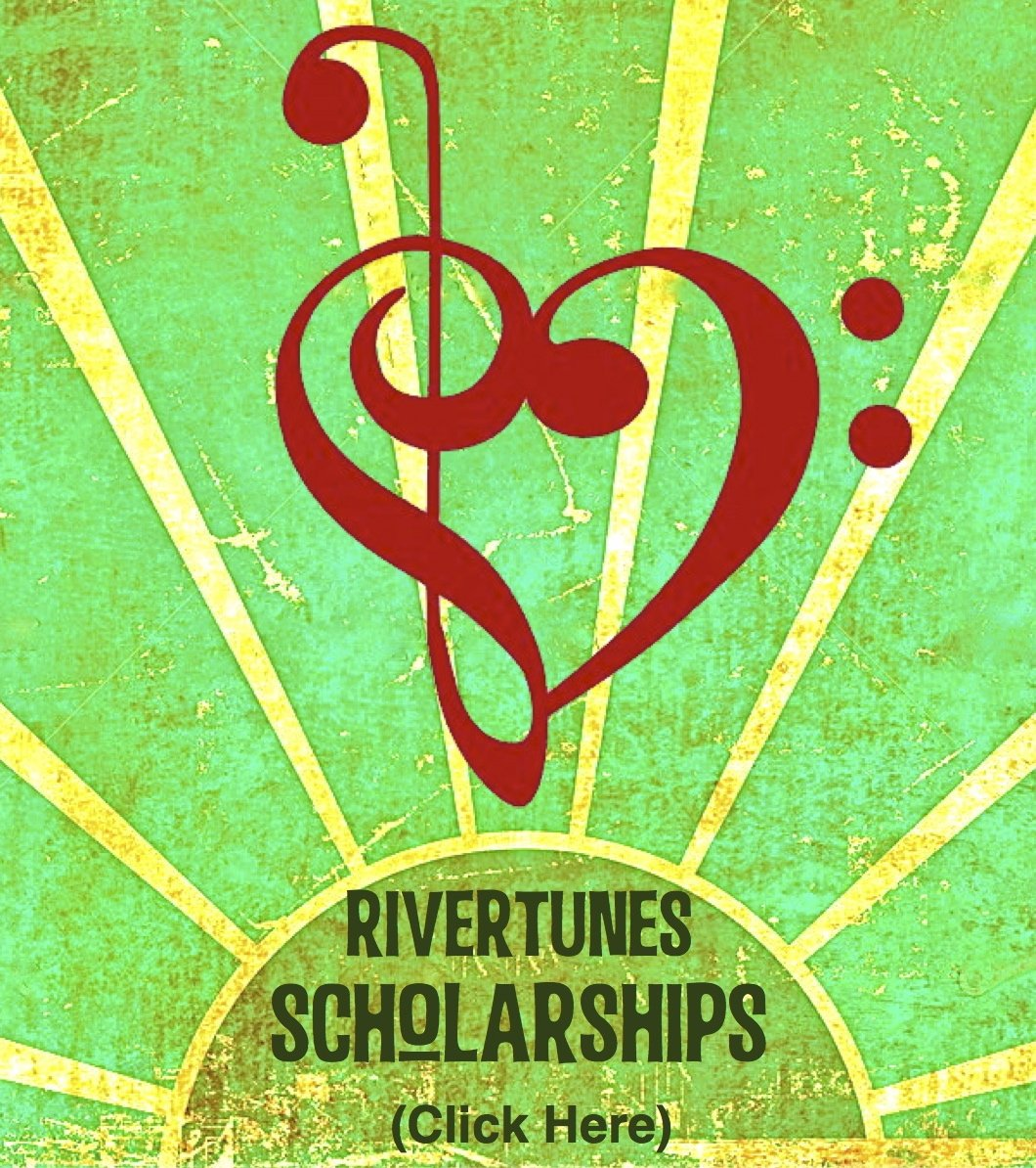Click to view RiverTunes Scholarship information