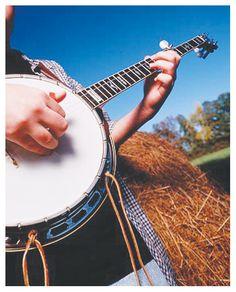 5-string banjo snap jackson